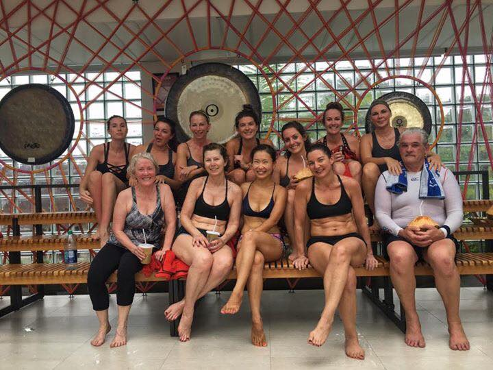 HBR Bikram Yoga Retreat - Spring 2017 (29)