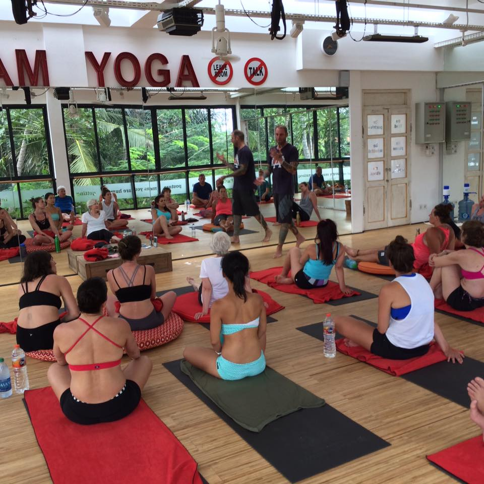 HBR Bikram Yoga Retreat - Spring 2017 (33)