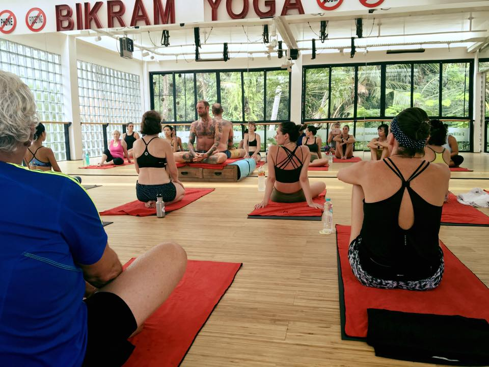 HBR Bikram Yoga Retreat - Spring 2017 (39)