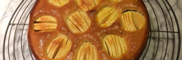 Veganlicious Apple Pie
