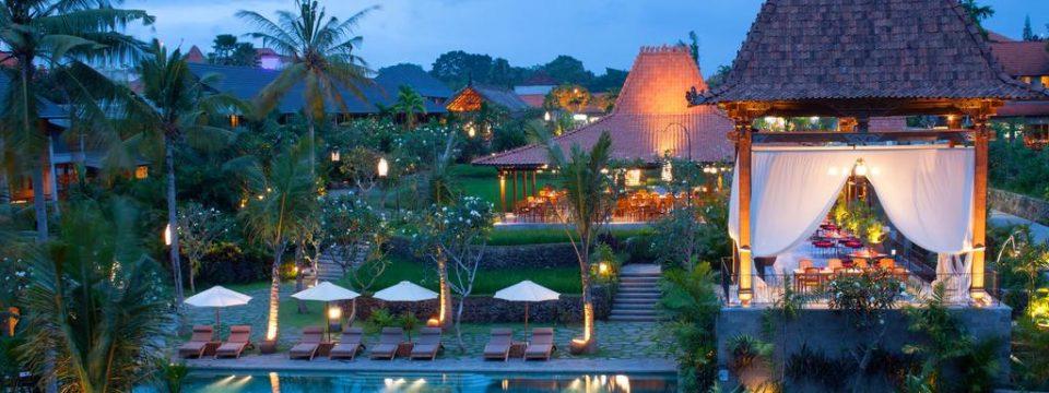 Hot Yoga Retreat Bali – 17-23 November 2019