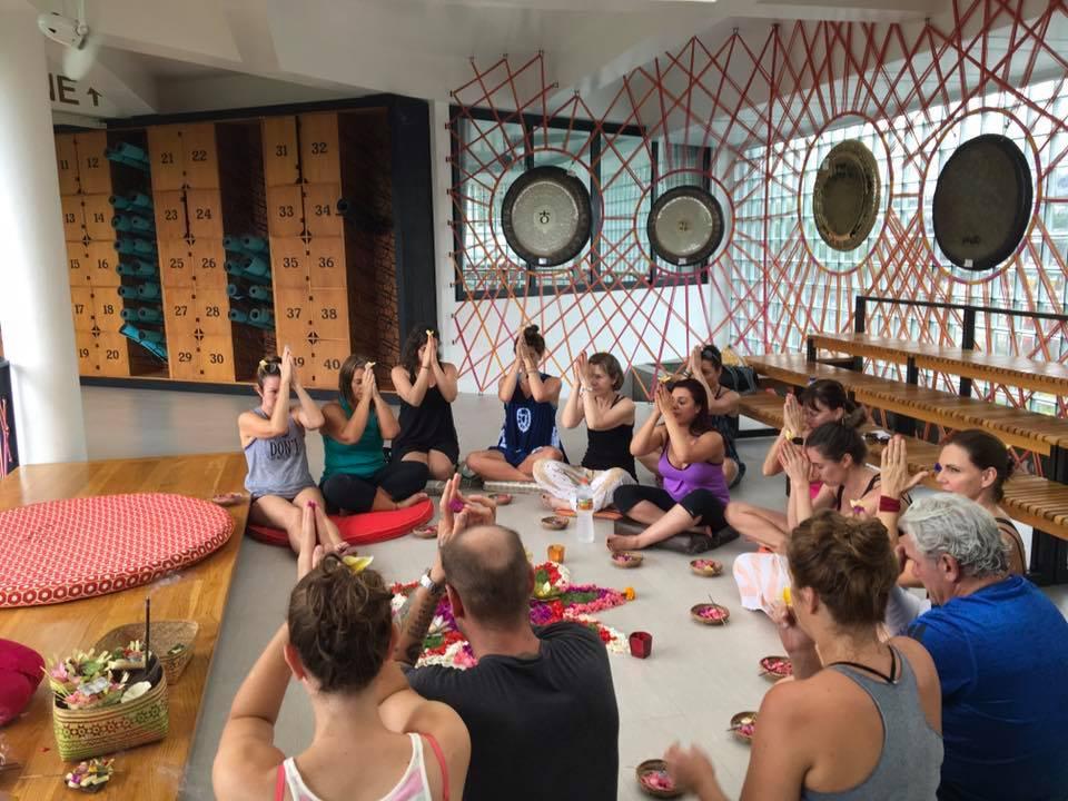 HBR Bikram Yoga Retreat - Spring 2017 (3)