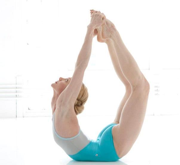 Courtney Mace Bikram Yoga Teacher