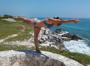 Jenilyn Braegger - Bikram Yoga Teacher