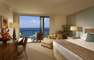 king bed room turtle bay