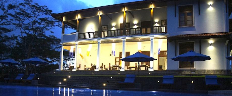 Niyagama-house