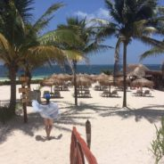 Ola Mexico! Bikram Yoga & Inferno Hot Pilates Retreat in Mexico – May 2017