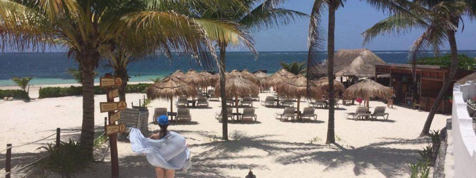 Hot Yoga Christmas Retreat – Mexico 2019