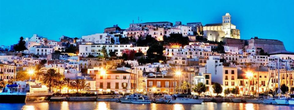 Hot Yoga Retreat – Ibiza (Spain) May 2020