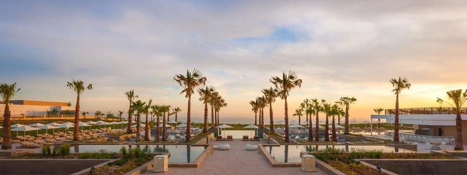 Hot Yoga Retreat – Morocco – March 2020
